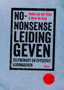 Coachen bij geen vraag, uit het nieuwe boek over no-nonsense leidinggeven