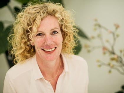 Interview met Marielle Rumph